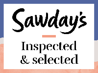 Chapel Studio Sawdays Accreditation