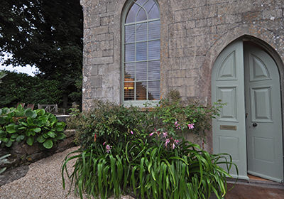 Chapel Studio Holiday Let, Somerset